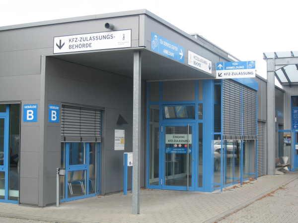 Bürgerservice Rathaus Online Darmstadt